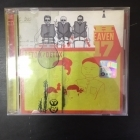 Heaven 17 - Retox / Detox 2CD (VG+/M-) -synthpop-