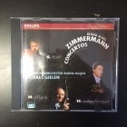 Zimmermann - Concertos CD (M-/M-) -klassinen-
