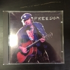 Neil Young - Freedom CD (M-/M-) -hard rock-
