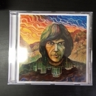 Neil Young - Neil Young CD (M-/M-) -folk rock-