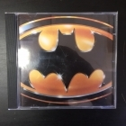 Prince - Batman (Motion Picture Soundtrack) CD (M-/VG+) -soundtrack-