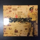 Superchrist - Colorgun CD (M-/VG+) -grunge-