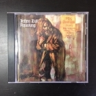 Jethro Tull - Aqualung (remastered) CD (VG/M-) -prog rock-
