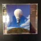 Alan Parsons - On Air (limited edition) CD+CD-ROM (VG-VG+/VG) -prog rock-