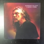 Robert Plant - Carry Fire CD (VG+/VG+) -americana-