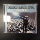 Creedence Clearwater Revival - Platinum 2CD (VG+/M-) -roots rock-