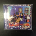 Aguita Clara - Nochebuena Flamenca CD (VG+/M-) -flamenco-