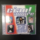 Ciao! Amore CD (VG+/M-)