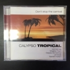 Calypso Tropical CD (VG+/M-)