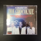 Hot Chocolate - 14 Greatest Hits CD (M-/M-) -soul-