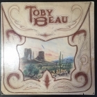 Toby Beau - Toby Beau LP (VG-VG+/VG+) -country rock-