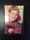 Paul Anka - 16 Greatest Hits C-kasetti (VG+/M-) -pop rock-