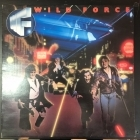 Wild Force - Wild Force LP (VG-VG+/VG+) -hard rock-