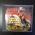 Judge Dredd - Original Motion Picture Soundtrack CD (VG/VG+) -soundtrack-