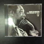 Duke Ellington - The Feeling Of Jazz CD (VG+/M-) -jazz-