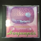 Harjunpää - Stereotelevisio CD (M-/M-) -pop rock-