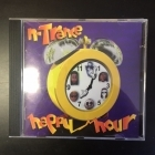 N-Trance - Happy Hour CD (VG+/M-) -dance-
