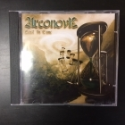 Arconova - Lost In Time CD (VG/VG+) -prog metal-