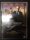 Wall Street - Money Never Sleeps DVD (M-/M-) -draama-
