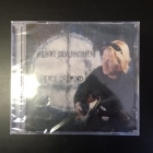 Heikki Silvennoinen - Peace Of Mind CD (avaamaton) -blues rock-