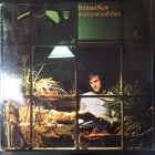 Richard Kerr - From Now Until Then LP (VG-VG+/VG+) -pop rock-