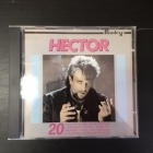 Hector - Hector (1965-1974) CD (M-/M-) -pop rock-