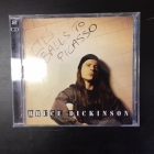 Bruce Dickinson - Balls To Picasso (expanded edition) 2CD (M-/M-) -heavy metal-