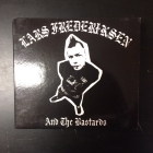 Lars Frederiksen And The Bastards - Lars Frederiksen And The Bastards CD (VG/VG) -punk rock-