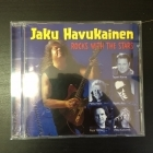 Jaku Havukainen - Rocks With The Stars CD (M-/M-) -rock n roll-