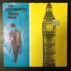 Housemartins - Happy Hour / The Mighty 'Ship 7'' (VG+/VG+) -alt rock-