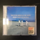 Manic Street Preachers - This Is My Truth Tell Me Yours (limited edition) CD (M-/M-) -alt rock-