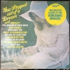 Serenade Singers - You Stepped Out Of A Dream LP (M-/VG+) -easy listening-