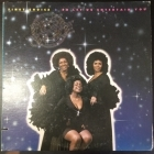 First Choice - So Let Us Entertain You LP (VG+/VG+) -disco-