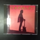 Jim Capaldi - Some Come Running CD (VG/VG+) -aor-