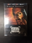 Federal Protection DVD (VG+/M-) -toiminta-