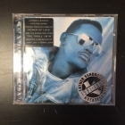 Luther Vandross - Greatest Hits 1981-1995 CD (VG+/VG+) -soul-