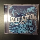 Millencolin - Machine 15 CD (M-/M-) -punk rock-