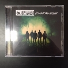 3 Doors Down - Us And The Night CD (M-/M-) -post-grunge-
