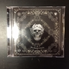 Santa Cruz - Bad Blood Rising CD (M-/M-) -hard rock-