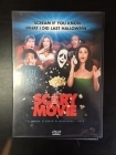 Scary Movie DVD (VG/M-) -komedia-