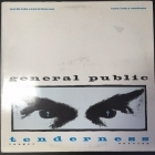 General Public - Tenderness 12'' SINGLE (VG+-M-/VG+) -new wave-