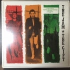 Jam - The Gift LP (VG+/M-) -mod revival-