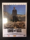 Lord Of War 2DVD (VG/M-) -toiminta-