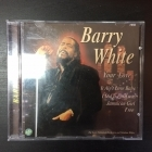 Barry White - Your Love CD (M-/M-) -soul-