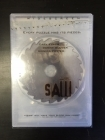 Saw DVD (M-/VG+) -kauhu-