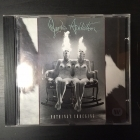 Jane's Addiction - Nothing's Shocking CD (VG+/M-) -alt rock-