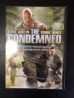 Condemned DVD (VG/M-) -toiminta-