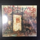 Black Sabbath - Mob Rules (deluxe edition) 2CD (avaamaton) -heavy metal-