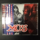 MC5 - The Big Bang! (Best Of The MC5) (remastered) CD (VG+/M-) -garage rock-