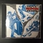 Social Distortion - Social Distortion CD (VG+/M-) -punk rock-